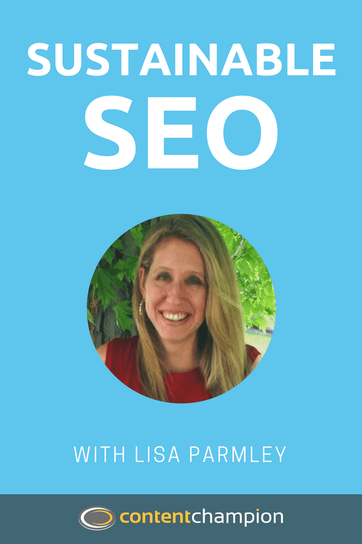 Lisa Parmley SEO
