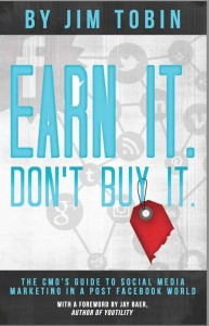 Earn It. Don't Buy It