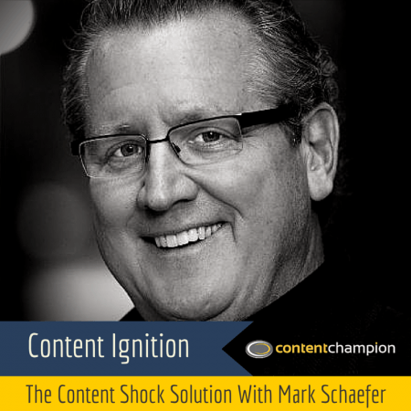 Mark Schaefer Podcast