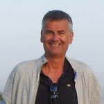 Simon Parkinson