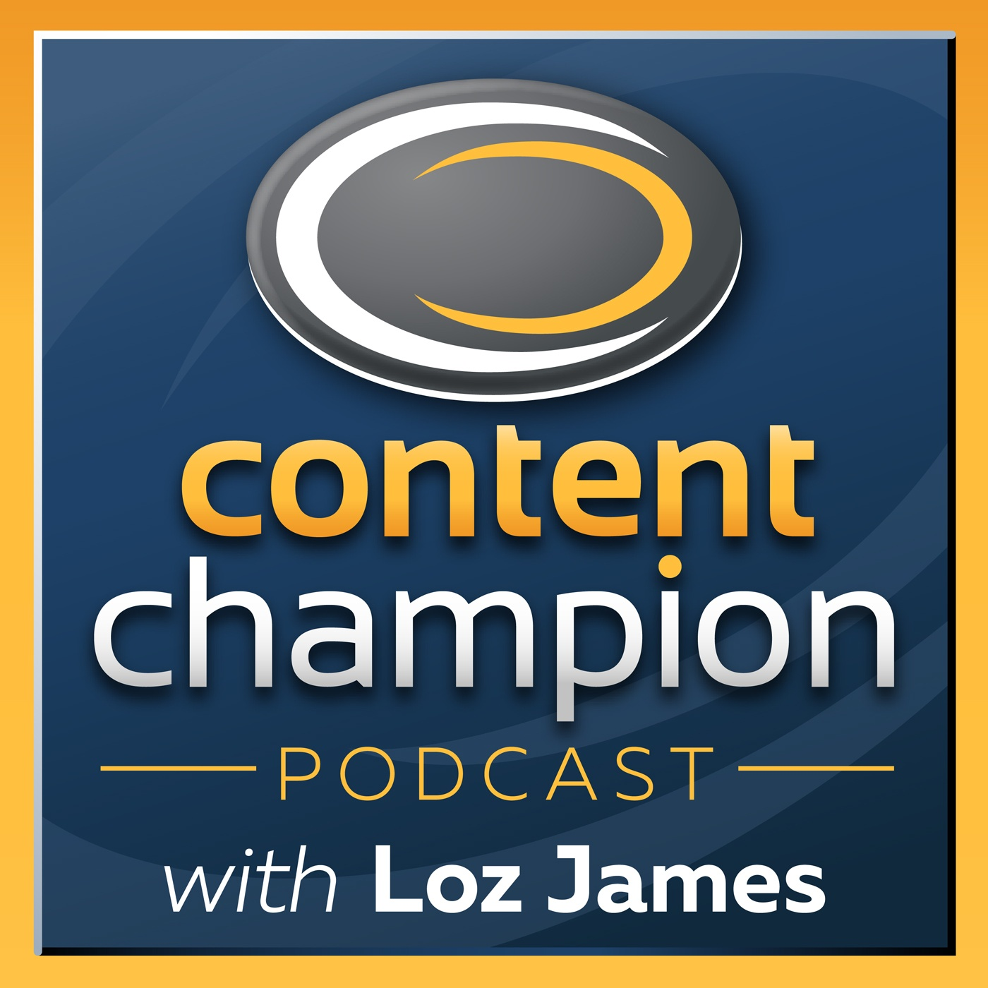 Content Champion Podcast