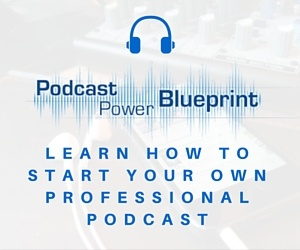 Podcast Power Blueprint