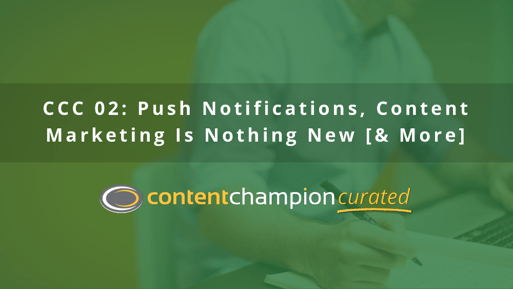 how to set up push notifications