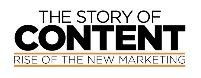 content marketing story