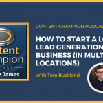local lead generation