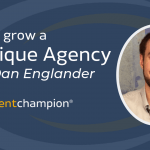 how to grow a boutique agency