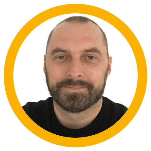 Loz James content creator, seo and website consultant