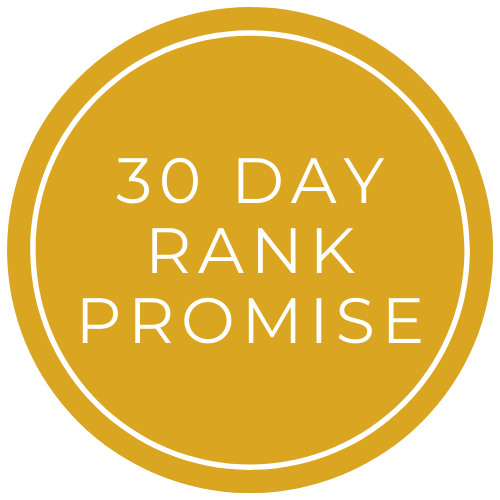 30 day rank promise