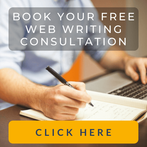 free web writing consultation