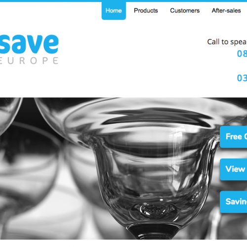 Catersave Europe