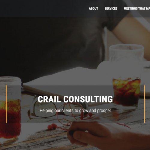 Crail Consulting