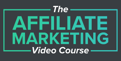 The Affiliate Marketing Video Course